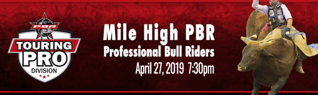The Mile High PBR